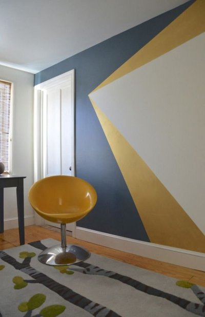 نقاشی ساختمان ارشاد : ارائه خدمات نقاشی منازل با بالاترین کیفیت
