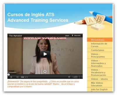 ATS Advanced Training Services