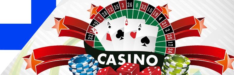 Verovapaat kasinot