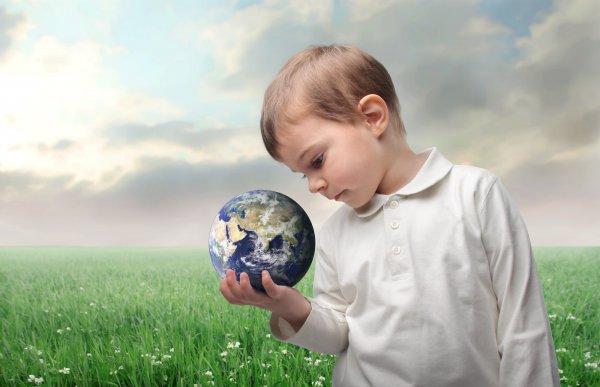 Det vi gör idag påverkar vår framtid
