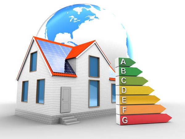 energisnålt hus