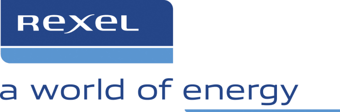 Våra är elektriker är certifierade hos Rexel.