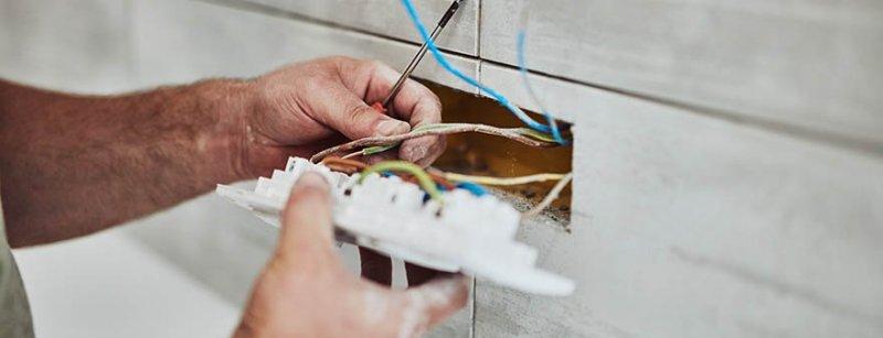 Som elektriker i Skellefteå hjälper vi dig med allt som rör elektronik.