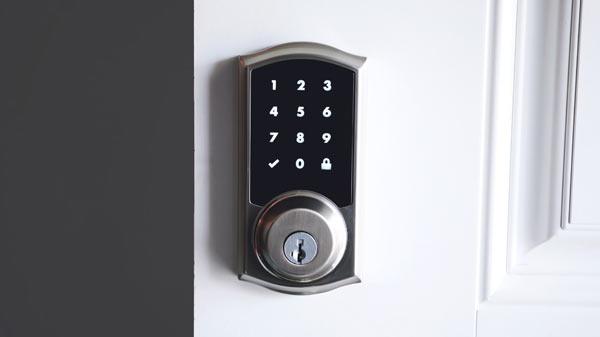 kodlås eller elektroniskt lås efter strömavbrott