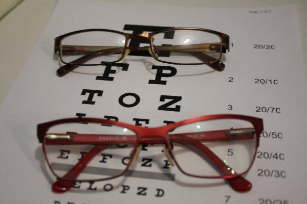 skaffa glasögon