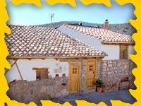 El Rincón de la Talega Casa Rural