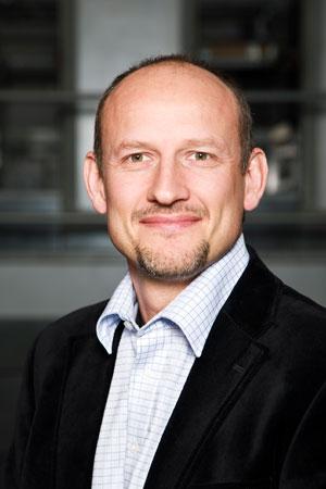 Mikael Svanberg