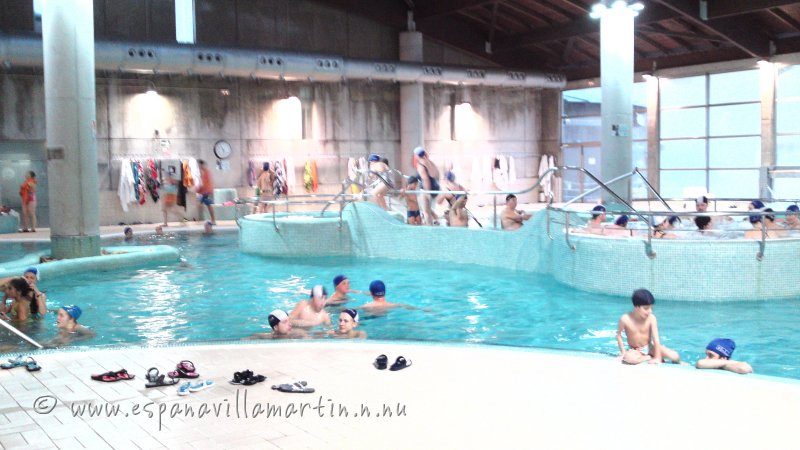 Arcena Balneario Spa Center I Murcia