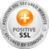 Positives SSL Zertifikat