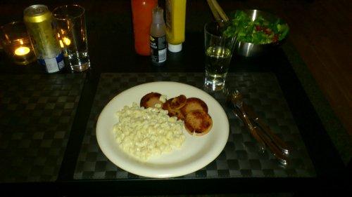 Söndagsmat