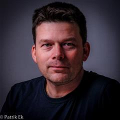 Patrik Ek