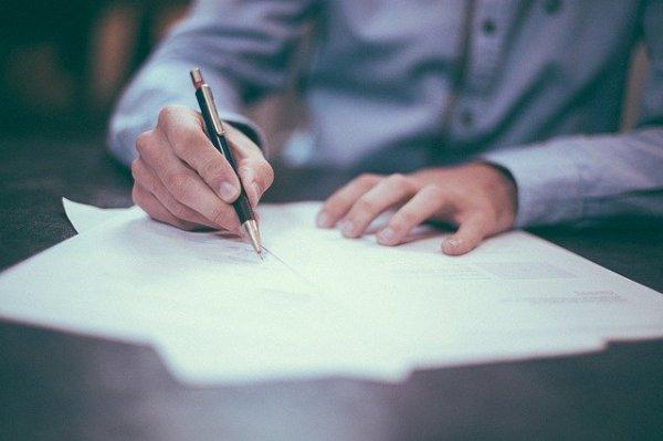 Andrahandsavtal