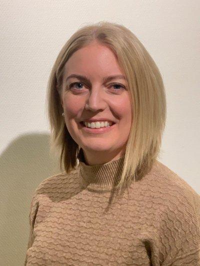 Helena Åsenhed