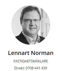Lennart Norman