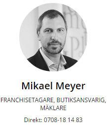 Mikael Meyer