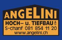 Angelini Hoch- und Tiefbau AG