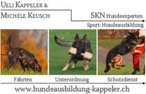 Hundeausbildung-Kappeler