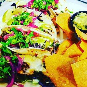 catering, mat, tacos