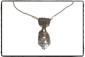 Halsband - Snyggaste slipsen