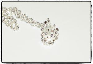 Halsband - Drottning/prinsessa