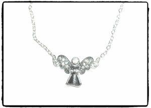 Halsband - Vackraste Ängel