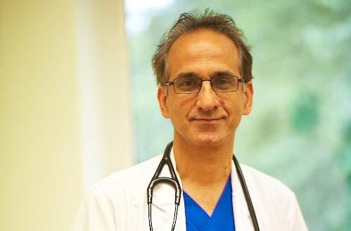 Dr. Adel specialist i allmänkirurgi