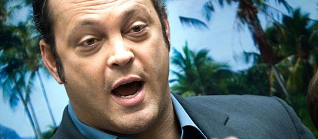 Vince Vaughn kan göra The Insane Laws
