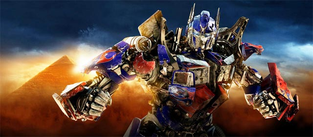"Michael Bay: Transformers 2 var ""crap"""