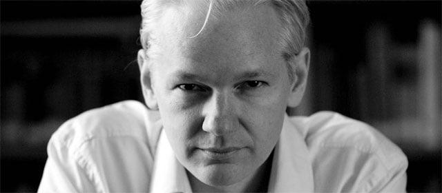 Spielberg basar för WikiLeaks-film