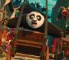 Första bilderna från Kung Fu Panda 2
