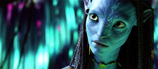 Avatar 2 utspelas under vattnet