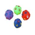 Hundleksak - Färgglad boll