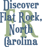 Discover Flat Rock NC