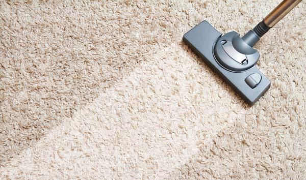 mattvätt - rengöra matta