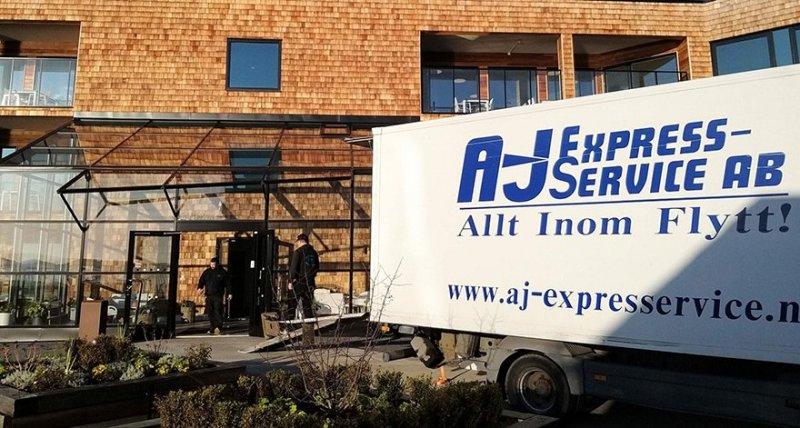 Prisvärd och pålitlig flyttfirma i Stockholm hjälper dig med flytten.