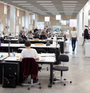 kontor, företag