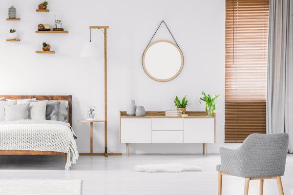 homestyling, lägenhet i Stockholm