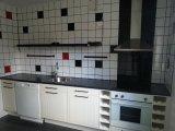 Flyttstäd kök i Karlstad