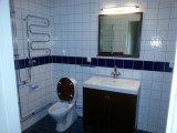 Flyttstädning toalett i Östersund