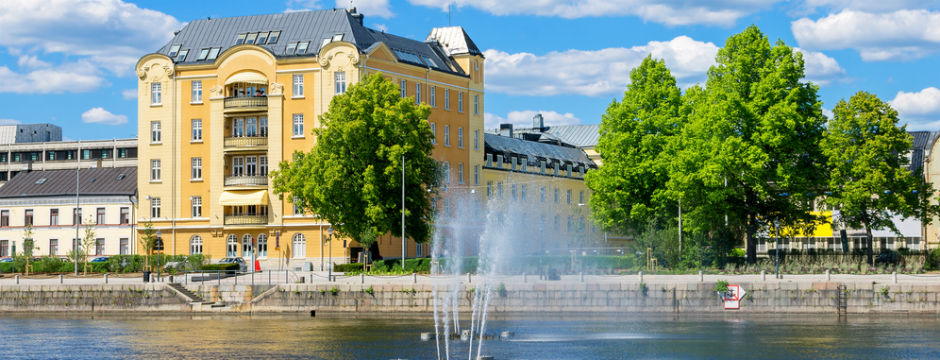 vad finns att göra i norrköping