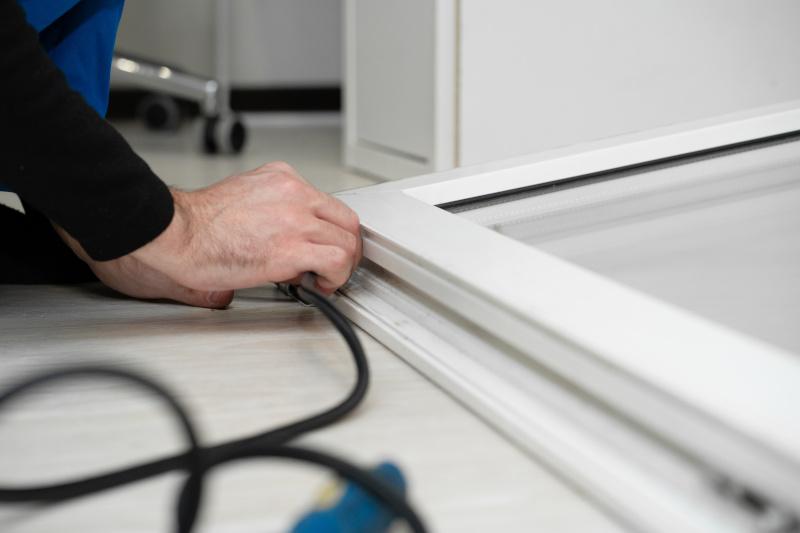 Vi har över 20 års erfarenhet med fönsterbyte för Brf i Göteborg.