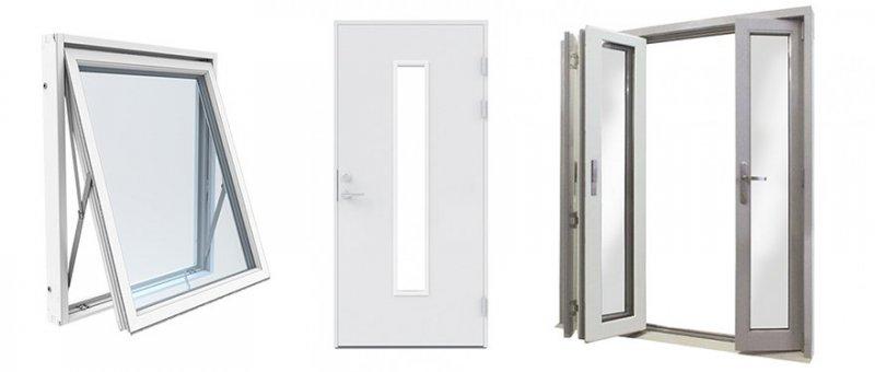 Vi genomför ditt fönsterbyte i Örebro smidigt och med hög kvalitet.