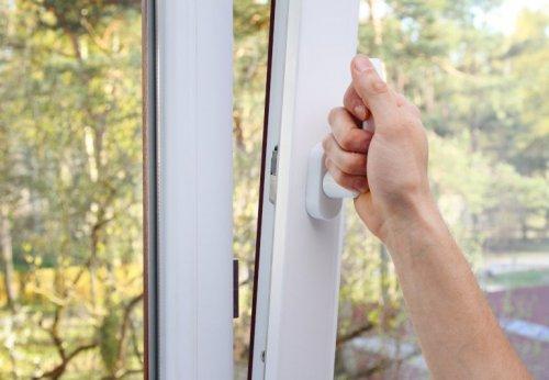 Vi hjälper er välja rätt fönster vid fönsterbyte för Brf i Göteborg.