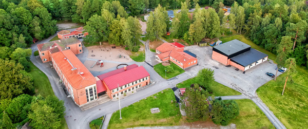svensk skola