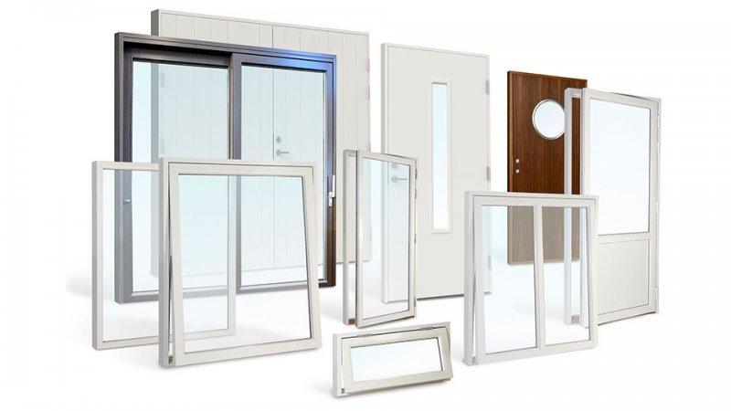 Vi har flera olika modeller att välja mellan inför ditt fönsterbyte i Örebro.