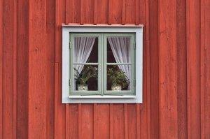 Nya fönster