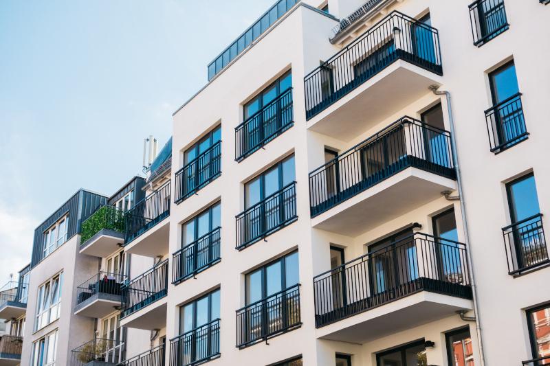 Vi har alltid fasta priser på fönsterbyte för Brf i Göteborg.