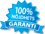 100% Garanti
