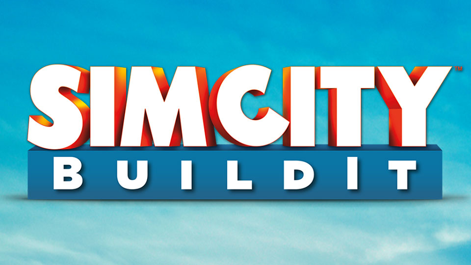 Simcity Buildit Jeux Video