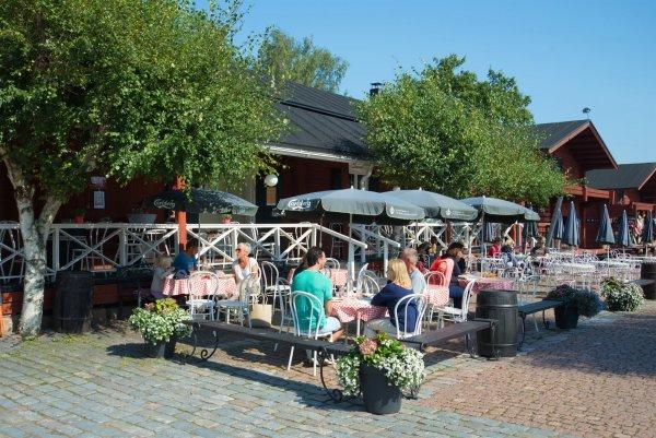 Kafe Finlandia